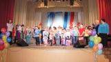 Приветственное слово участникам фестиваля от заместителя мэра Железнодорожного муниципального образования Ерёмич О.А.