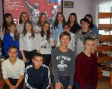 Участники исторического часа (МЦБ)