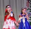 Прошел районный фестиваль народного танца и песни, посвященный юбилею области
