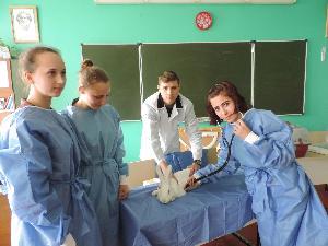 Сессия для школьников или Как начать готовить специалистов для села