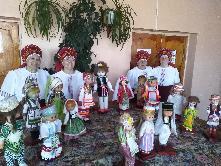 11 Каразейских мастериц получили дипломы!