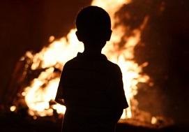 Государственные инспекторы по пожарному надзору бьют тревогу: Иркутская область занимает первое место по детской гибели на пожарах!