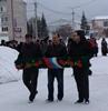 Прошли мероприятия в честь Дня защитника Отечества
