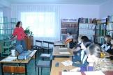 Мастер-класс «Время исполнять желания» проводит Синкевич Э. В. семейный психолог в МКУК «МЦБ».