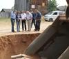 На объектах образования продолжается капитальный ремонт