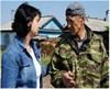 Чунский район посетила депутат областного парламента Наталья Дикусарова
