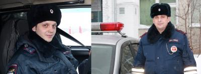 В Иркутской области водители транспортных средств выразили благодарности полицейским за оказанную помощь