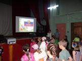 Слайд-беседа «Мы живем в России» в Седановской сельской библиотеке