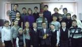 Участники творческой школы