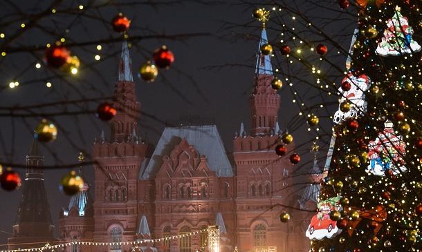 Общероссийскую новогоднюю елку покажут по телеканалу «Карусель» 31 декабря