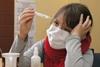 Заболеваемость ОРВИ в районе идет на спад