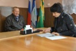 В районе побывала  депутат Законодательного Собрания Наталья Дикусарова