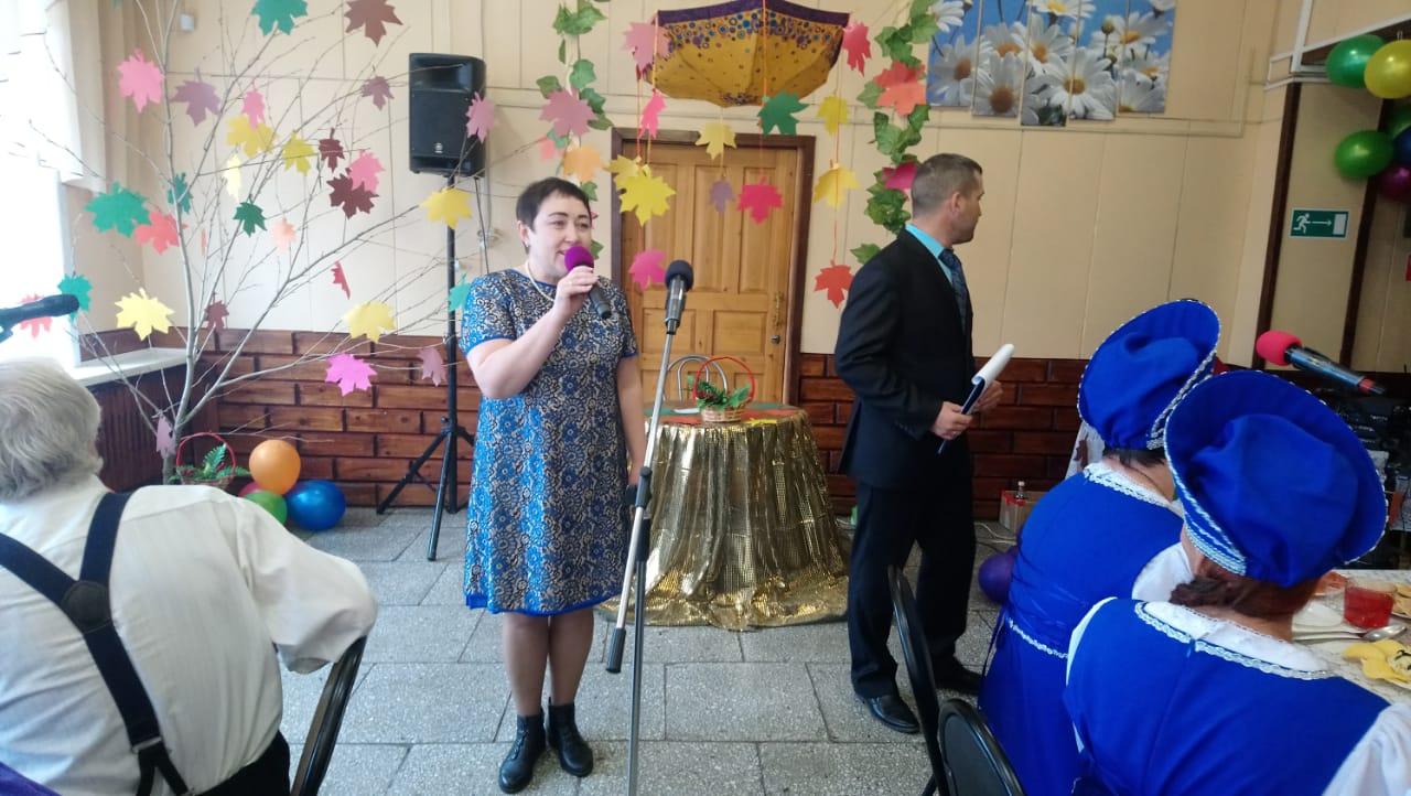 Праздник для мудрых людей Качугского района