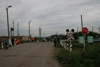 Железная дорога предлагает закрыть два переезда в Чунском районе