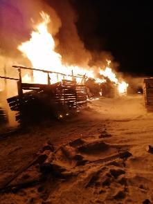 «Сообщает служба 01» В Куйтунском районе за 1 полугодие 2021 года увеличилось количество погибших людей на пожарах.