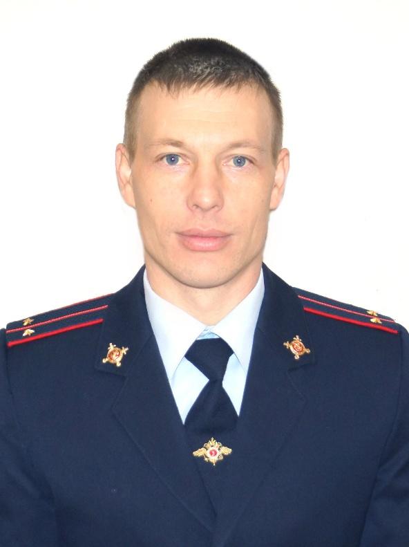 Подругин Сергей Юрьевич