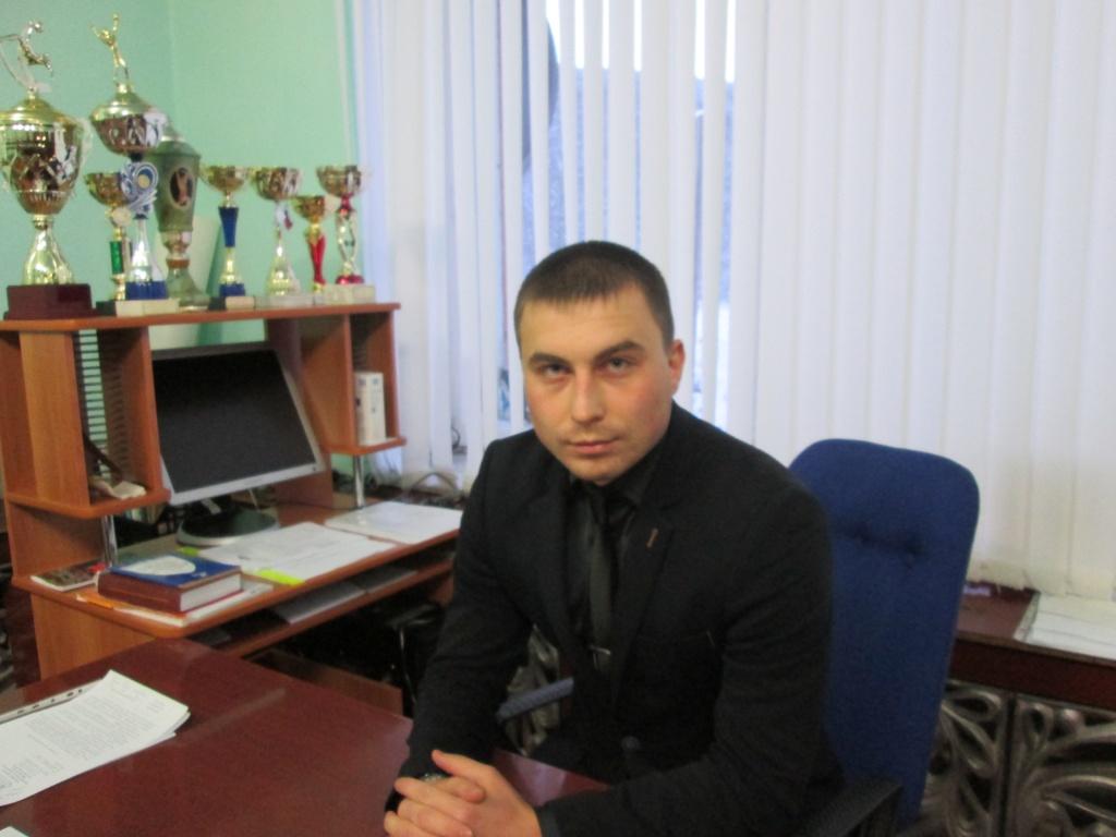 Ушаков Алексей Викторович