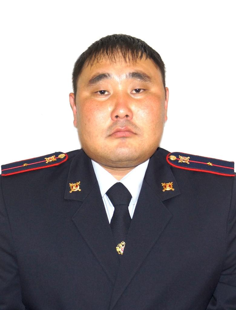 Манжиханов Андрей Вячеславович