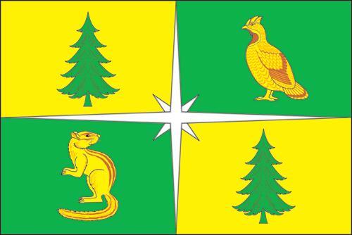 Флаг Чуны.JPG