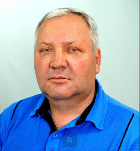 Команденко Виталий Яковлевич