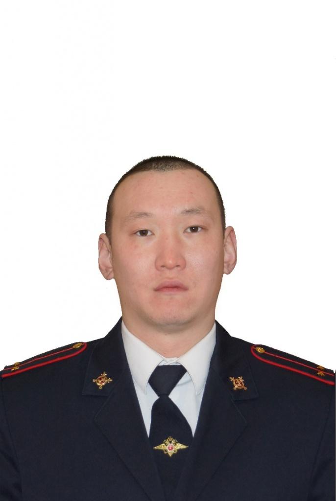 Степанов Арсалан Викторович