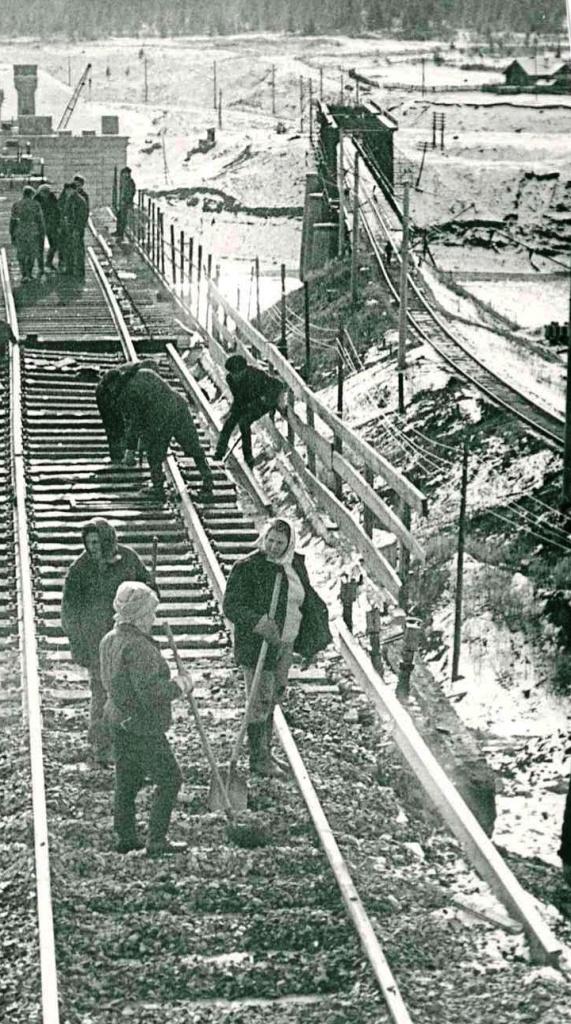 Укладка железнодорожных путей к новому мосту.jpg