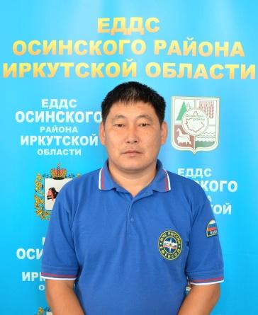 Бардамов Яков Борисович