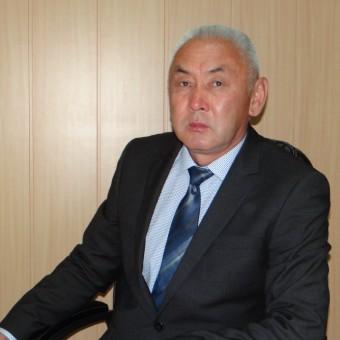 Коняев Эдуард Ионович