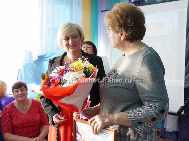 Детский сад «Теремок» отметил 30-летний юбилей