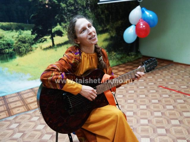Семьи Тайшетского района поделились  секретом долгой семейной жизни