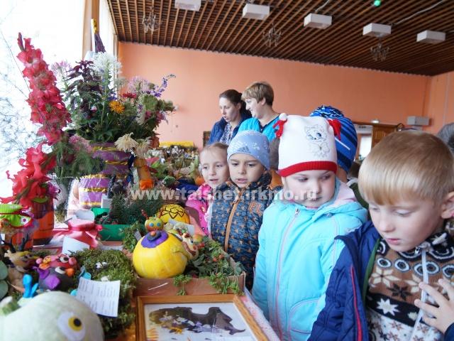 Жителей Тайшетского района  приглашают на выставку «Урожай-2018»