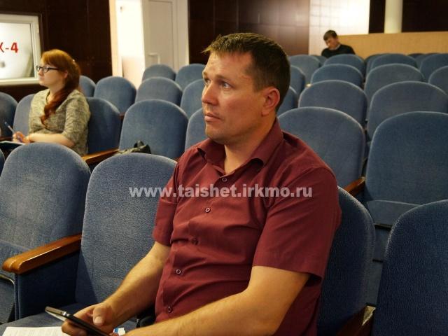 В Тайшетском районе прошли общественные слушания по строительству полигона производственных отходов в составе Тайшетской Анодной фабрики