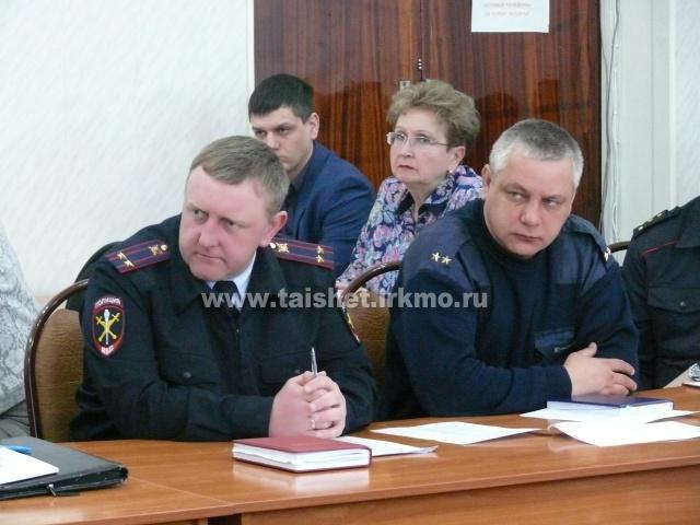 На заседании КЧС обсудили подготовку к паводку и меры по повышению пожарной безопасности