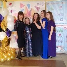 III Международный конкурс- фестиваль «Сердце Сибири» г.Новосибирск