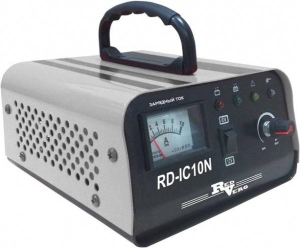 Устройство зарядное инверторного типа RedVerg RD-IC10N