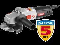 Угловая шлифовальная машина Зубр Мастер УШМ-115-800 М3