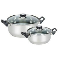 Набор посуды Mallony BAKS-SET-4