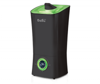 Увлажнитель Ballu UHB-205 черный/зеленый