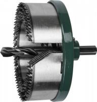 Пила сегментная наборная Kraftool 29584-H5-32 по дереву, 5 полотен: 68-74-80-90-100x32 мм