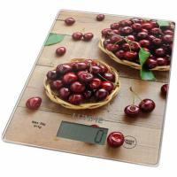 Весы кухонные Lumme LU-1340 сладкая черешня