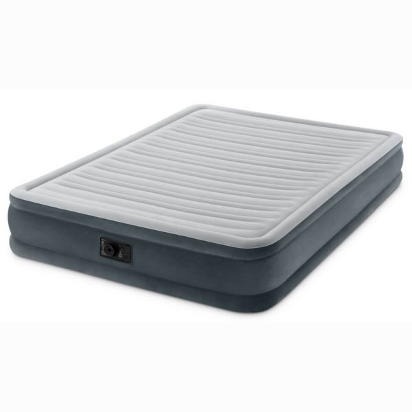 """Надувная кровать Intex """"Comfort-Plush"""" 67770"""