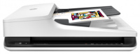 Сканер HP Scanjet Pro 2500 f1 Flatbed Scanner