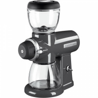 Кофемолка KitchenAid 5KCG0702EMS