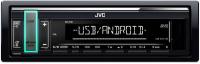 Автопроигрыватель MP3/WMA JVC KD-X161