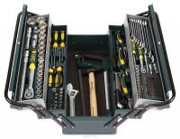 Набор инструментов Kraftool Industrie 27978-H131
