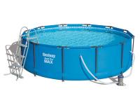 Каркасный бассейн Bestway 56418 BW 366х100 см