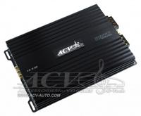 Автоусилитель ACV LX 4.60