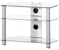 Стол Sonorous Neo 370 C SLV