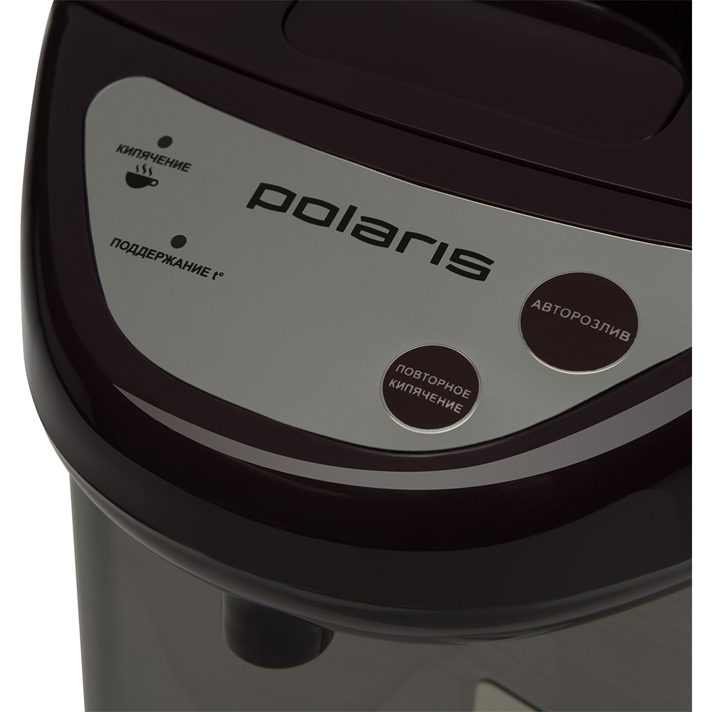 Термопот Polaris PWP 3215 черный