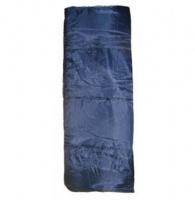 Спальный мешок-одеяло с подголовником 1,90*70  (t=+5' +20') СОП-200